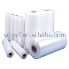 Biodegradable plastic wrap; POF Shrink Film for Ironing Board & Chopping Board Packaging