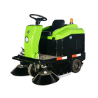 T2 Manufacturer Directly Supply Barredoras Industriales Roller Brush Sweeper