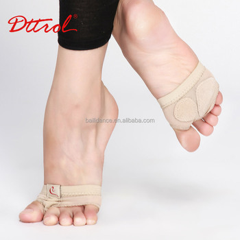 D006109 Dttrol Half Sole Shield Modern Shoes