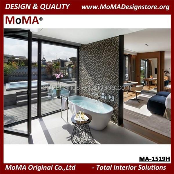 Ma-1519h Moderno Hotel De Lujo Cama Muebles Para La Venta - Buy ...
