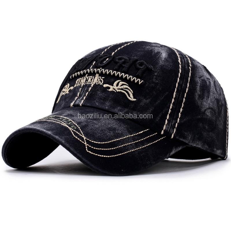 Salvaje gorra de béisbol más nuevo sombrero del papá del SnapBack tapa  marca hombres mujeres algodón 92a047082df4