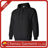 wholesale slim fit fleece sweatshirt custom hoodies plus size blank hoodies