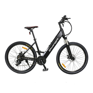 1 year warranty high quality electronic bicycle