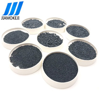 High Quality Abrasive Sandblasted Cast Steel Shot S460S550S390