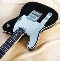 China Made Custom brand TL left-hand Electric Guitar