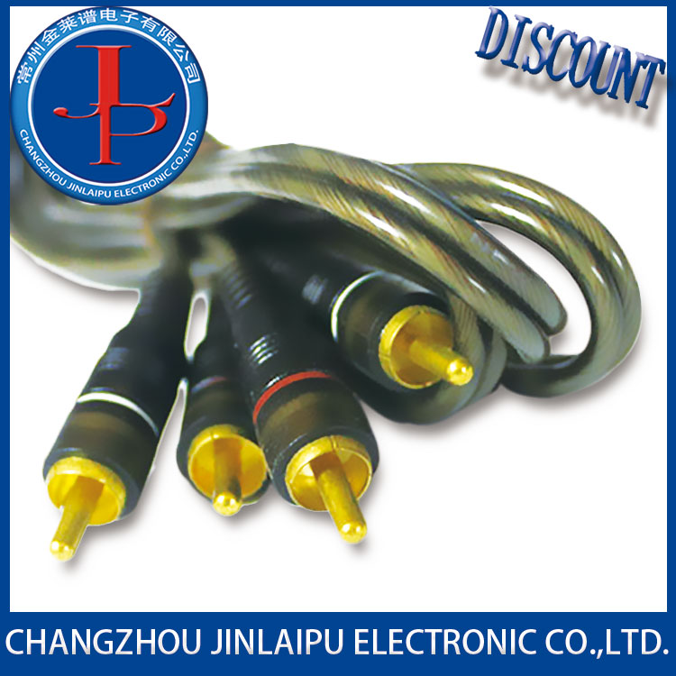 portable rca cable for backup camera