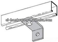 Right Angle Threaded Rod Hangers