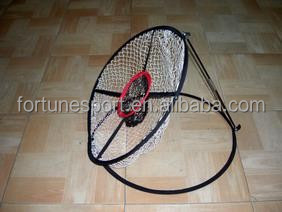 "Pop up High quality single-side golf practice 20""chipping net for training"