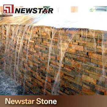 Exterior Wall Designed Stone Cladding - Buy Stone Cladding,Wall ...