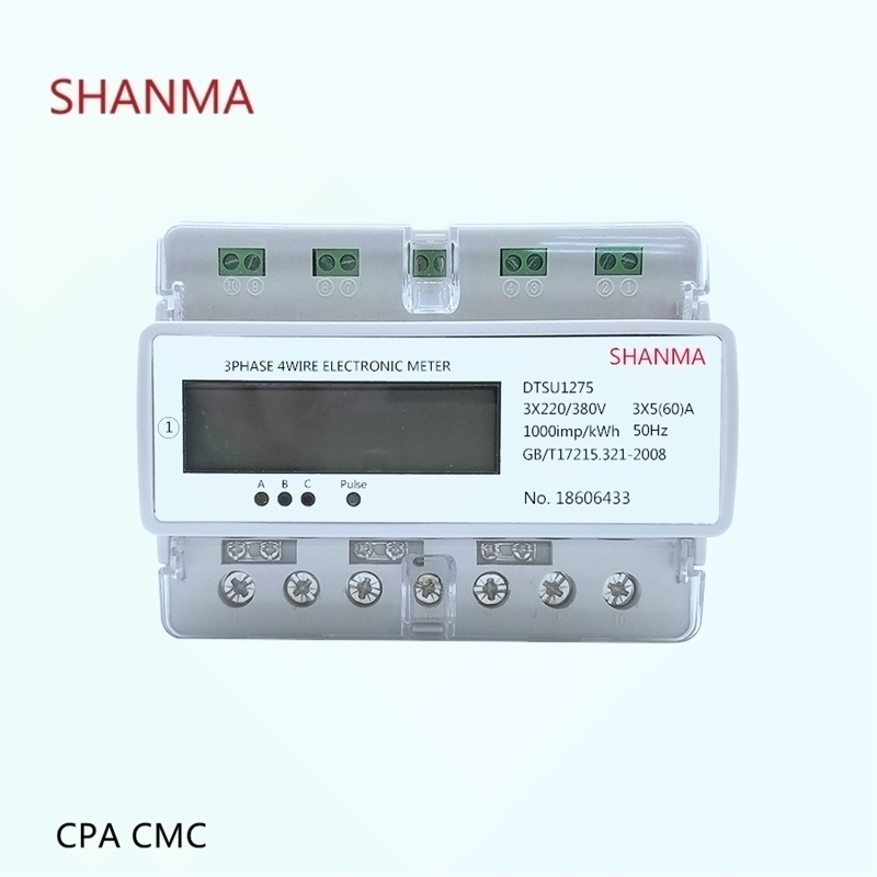 3 Phase Electric Meter Connection, 3 Phase Electric Meter Connection ...
