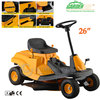 Gardenpro New Riding Mower / Lawn Tractor Kcr26rc - Buy Ride On ...