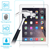 2016 New product anti-shock anti-fingerprint high clear tempered glass for ipad mini 4 screen guard