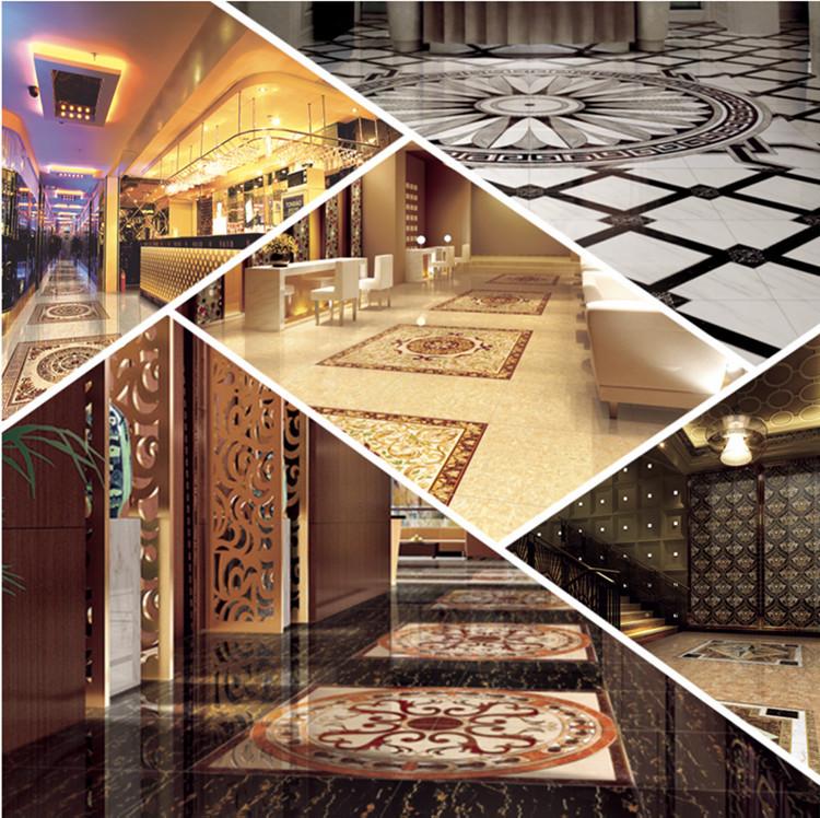 Antique Tiles Floor,Bright Red Ceramic Floor Tiles