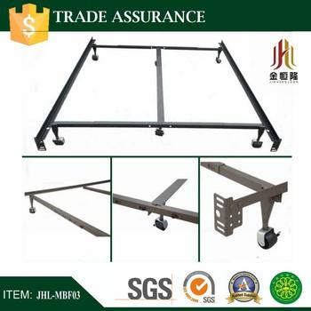 Support De Cadre De Lit En Metal Cadre En Metal Canape Lit Buy
