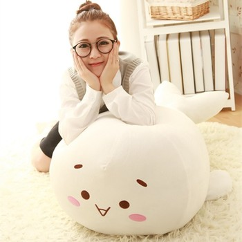 Special fur real friends large sofa pillows animal love plush toy