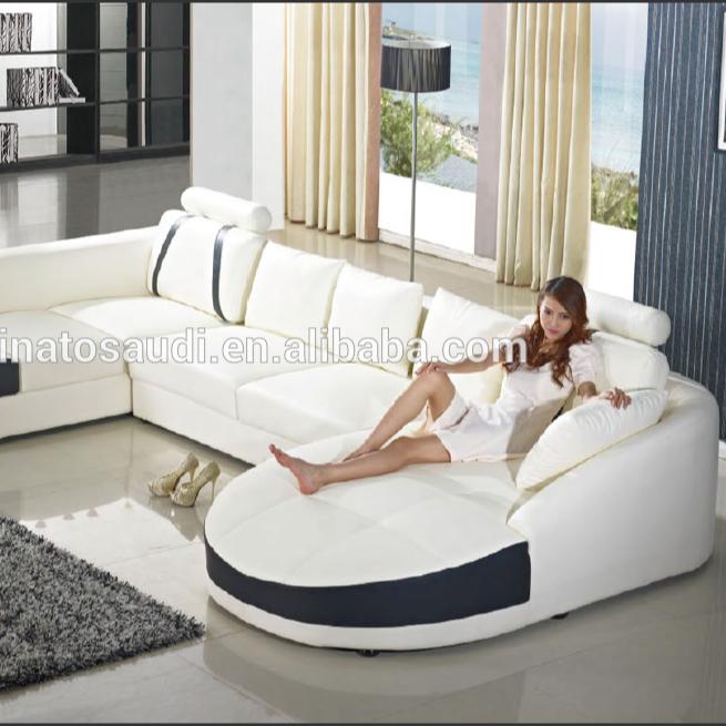 Modern Italian Furniture Simple Style