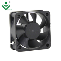 5CM Hydraulic Bearing Cooler Fan 50MM IP55 DC Brushless Fan 5020 12V 24V PCB Cooling Fan