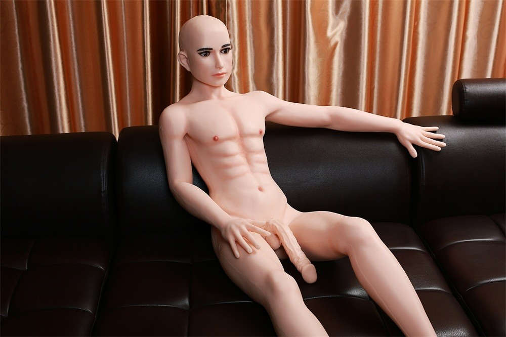 male sex doll tube