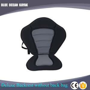Blue Ocean hot sale style kayak backrest/universal kayak seat/comfortable kayak seat
