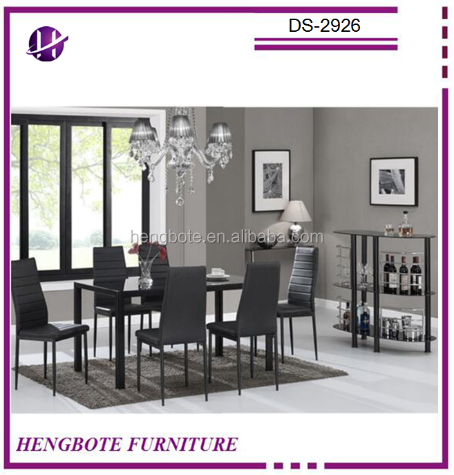Black Lacquer Dining Room Furniture Black Lacquer Dining Room