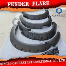 High Quality Car Fender Flare For Ford Ranger 2015