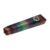 Wholesale natural beautiful rainbow fluorite quartz crystal smoking pipes