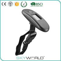 carry digital luggage scale