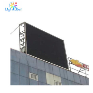 Text/message/number/graphic/picture advertising electronic showing P10/p12/p16/p20 text led display board