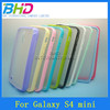 Low price For Samsung i9190 Galaxy S4 mini frosted case