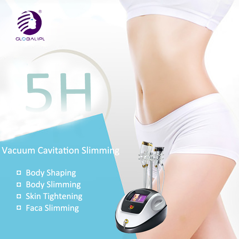 is radio frequency slimming safe
