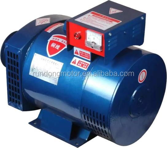 Precio generador de 30kw stc cepillo trif sico alternador - Precio de generadores ...