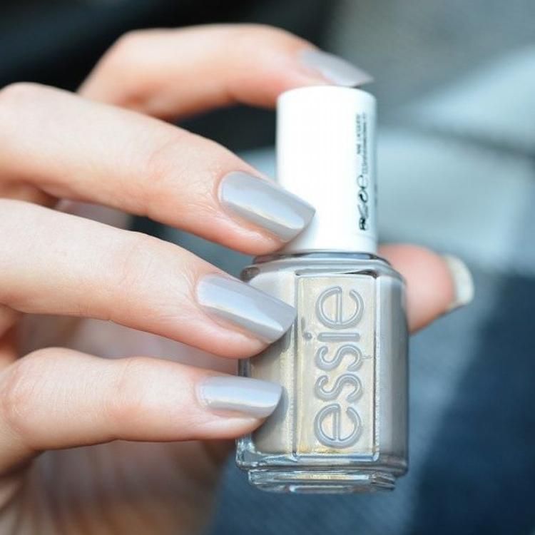 Wholesale Long Lasting Non Toxic Nail Polish 999 Gray Blue Colours ...