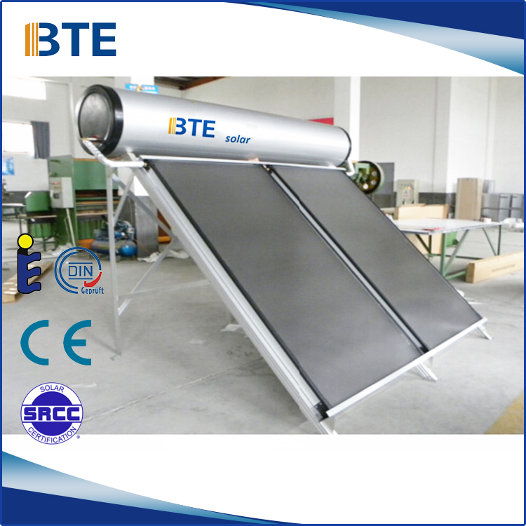 New hot-sale low price wholesale pressurized solar water heater system