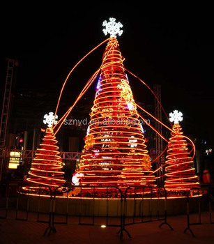 Outdoor Light Up Christmas Tree.Giant Led Christmas Tree Christmas Scenes For Outdoor Large Shopping Mall Decoration Buy Led Christmas Scene Musical Christmas Scenes Light Up