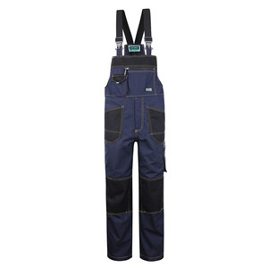 cotton /polyester work overall,wearable safety overall,engineering uniform workwear
