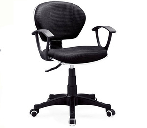 Low back modern ergonomic lift executive mesh office chair with wheels