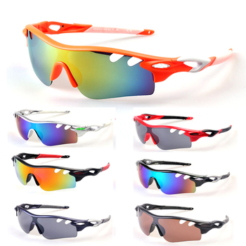 dbf9334601 Professional Polarized Cycling Glasses Bike Casual Goggles Outdoor Sports  Bicycle Sunglasses UV 400