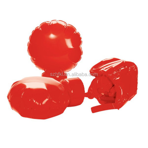 family fun kids giant inflatable boxing glove set