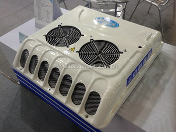 Kt 06 Split Type 12 Volt Mini Van Air Conditioner Buy 12
