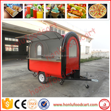 food warmer truck / catering trucks for airlines / food trucks mobile food trailer