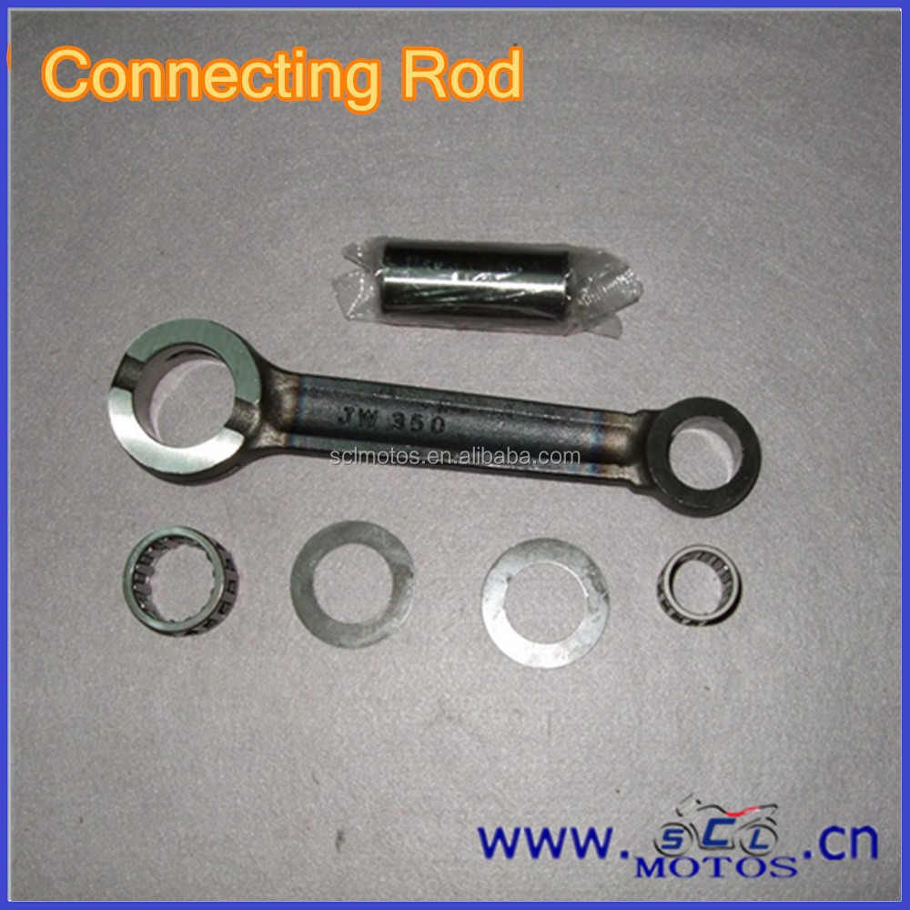 SCL-2012080546 Motorcycle Connecting Rod For JAWA 350