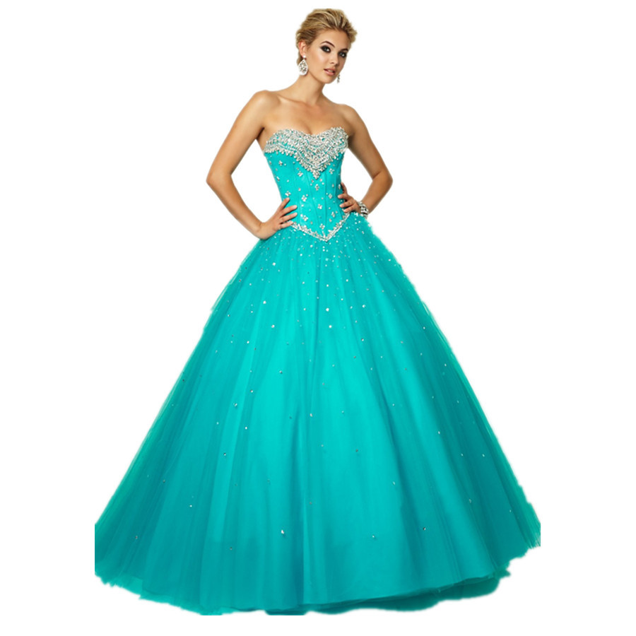 Special-Occasion-Ball-Gown-Sweetheart-Tulle-Beaded-Sleeveless-Off-The-Shoulder-Bodice-Vestidos-de-Quinceanera