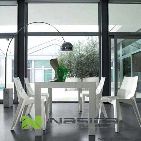 Lp258 White Marble Achille Castiglioni Ar Floor Lamp