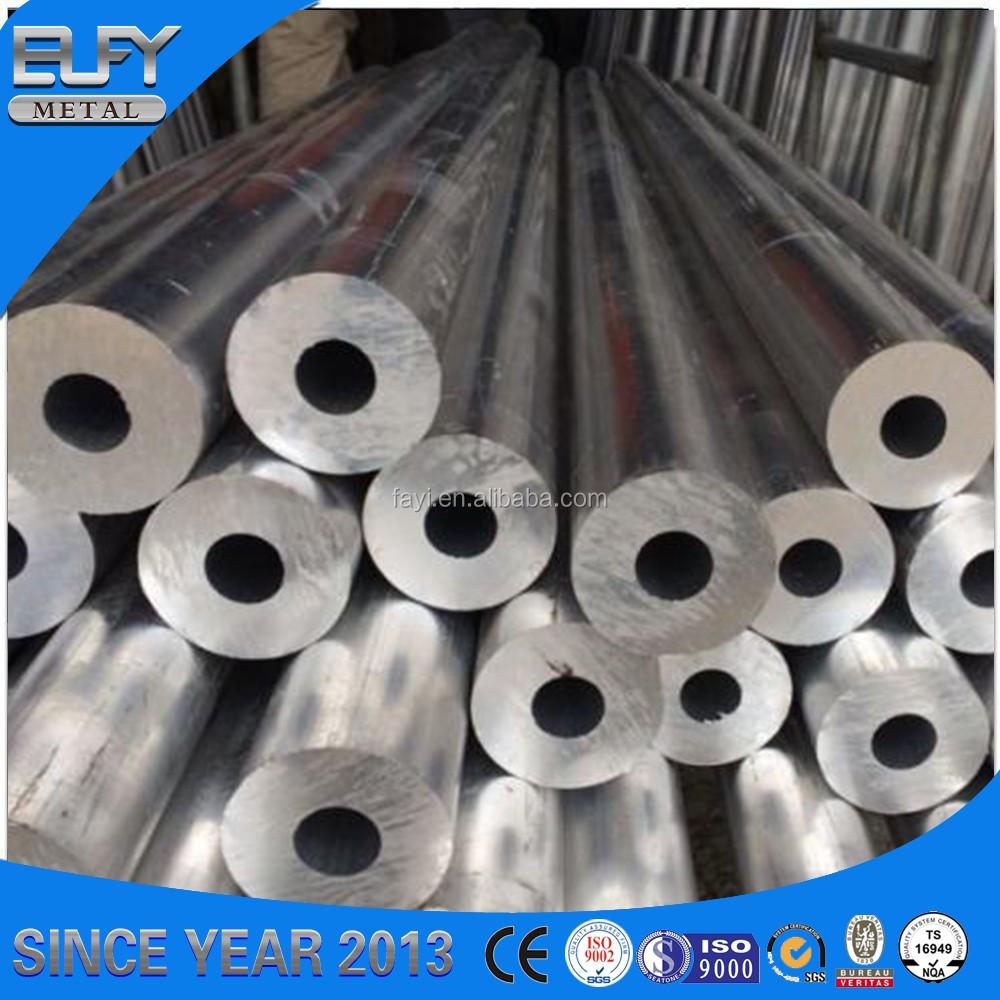 1070 h112 estruso di alluminio tubo tubo quadrato di for Prezzo alluminio usato al kg 2016