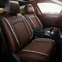 Most Comfortable Leather Breathable Car Seat Cover