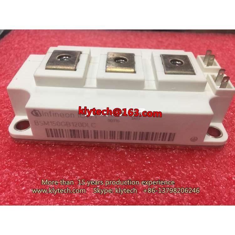 MODULE EUPEC INFINEON BSM150GB120DLC  LOCATION M