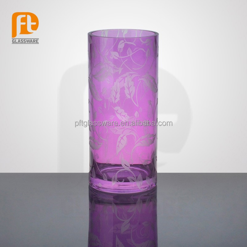 gro handel kundenspezifische gro e klar riesen wein glas vase mit langen stiel glas und. Black Bedroom Furniture Sets. Home Design Ideas