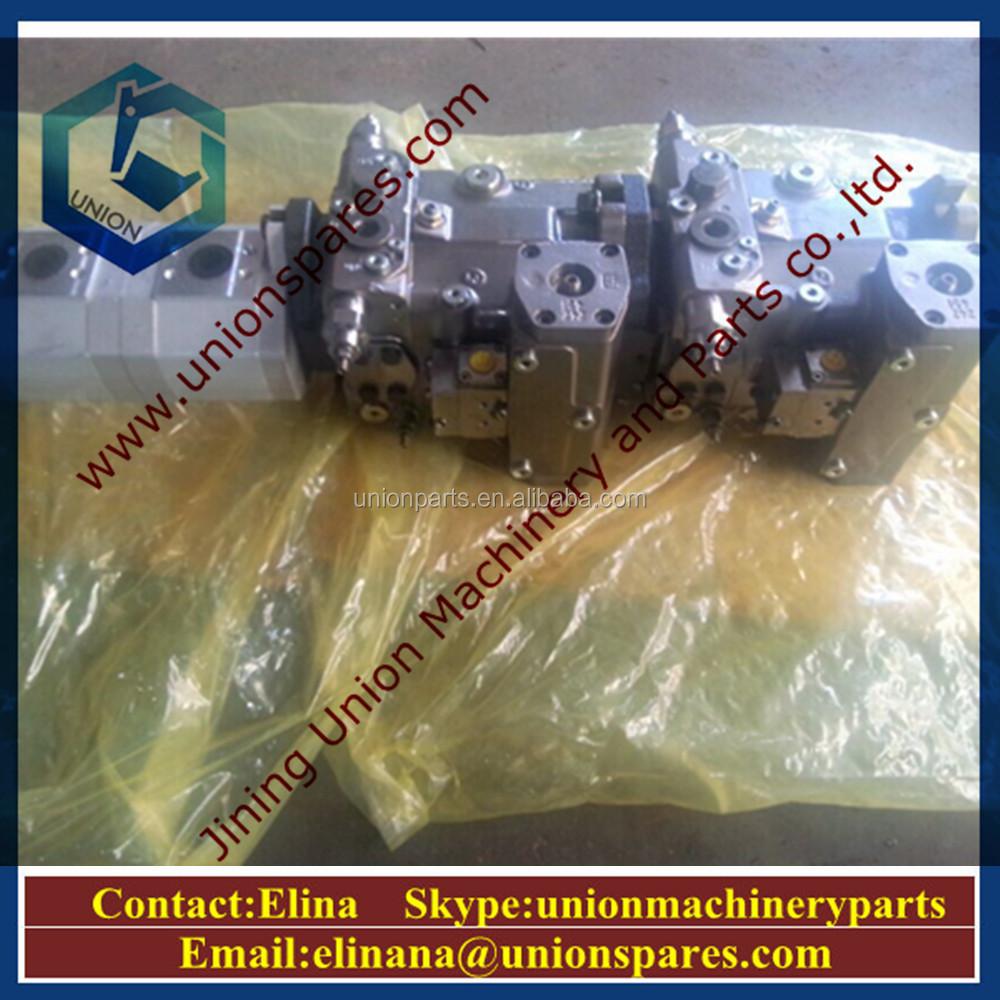 Аксиально-поршневых насоса переменной производительности A4VG32 серии: A4VG28, A4VG56, A4VG71, A4VG90, A4VG125, A4VG180, A4VG250 hydromatik GmbH A4VG28