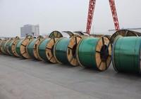 Aluminum Conductor Carbon Fiber Core Reinforced Htls Conductor ...