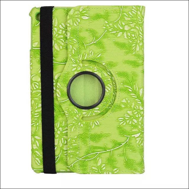 Printed Flower Super Slim Tablet case for <strong>ipad</strong> pro smart case,PU leather Flip For <strong>ipad</strong> pro smart cover